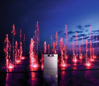 M-iClean: Mensch-Maschinen-Kommunikation durch Farbe