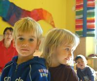 Frische Luft im Kinderzimmer