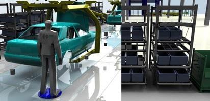 Effiziente Produktionsplanung 2014: Gute Vorsätze umsetzen mit IPO.Log