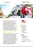Die Fallstudie beschreibt den Digitalisierungsservice von Spectos für Sortierprozesse des Postunternehmens. Unternehmen wie PostModern profitieren durch das Auslagern der Videocodierung von skalierbaren und effizienten Prozessen. Durch die minutenschnelle Dekodierung der Sendungen gelingen auch zu Spitzenzeiten stabile Laufzeiten und ein hohes Maß an Flexibilität im Tagesgeschäft, sowie eine Kostenreduktion durch Stück-basierte Bezahlung statt laufender Personalkosten.