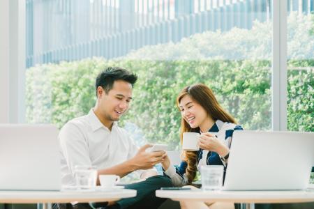 Die chinesische Kundschaft wird es danken: PAYMILL gibt Kooperation mit WeChat Pay bekannt / Quelle: iStock / beer5020