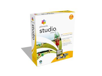 Pinnacle Systems bringt Pinnacle Studio 12 auf den Markt