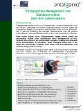 Produktblatt Glasfasermodell