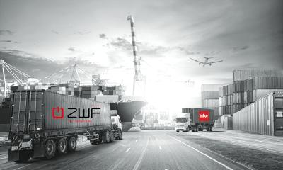 ZWF Customs 4.0 - Ready to cloud with Infor LN