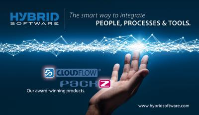 HYBRID Software Continues On The Winning Track