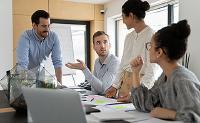 Kompetenzmodell – Vorteile und Erfolgsfaktoren, die Sie kennen sollten