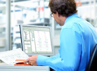 Durchgehende Informationsstandards in Engineering-Prozessen. Mit dem Informationsstandard eCl@ss tauschen Hersteller, CAE-Softwareanbieter und Kunden standardisierte Gerätedaten aus