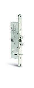 The new emergency escape door lock FTV 320 from GEZE, Photo: GEZE GmbH