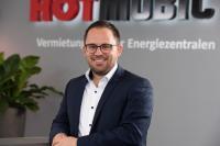 Ab 1. November 2019 verantwortet Michael Schindler als Mitglied der Geschäftsführung den kaufmännischen Bereich der Hotmobil Deutschland GmbH. Bildquelle: Hotmobil Deutschland GmbH