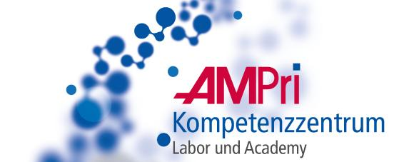 Logo AMPri Kompetenzzentrum