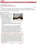 Gebrauchtsoftware-Händler VENDOSOFT wurden kanadische Lizenzen angeboten - Geschäftsführer Björn Orth lehnte ab.