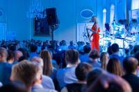 7 Startups stehen als Nominierte für das Finale im Businessplan Wettbewerb Nordbayern fest
