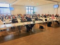 Produktiver Innovationstag Hygiene 4.0 in Regensburg