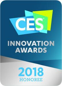 LG CES 2018 Innovation