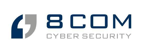 Logo 8com GmbH & Co.KG