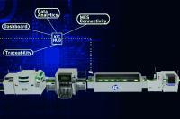 Vollständige Prozesskontrolle und Rückverfolgbarkeit in Reflow-Öfen