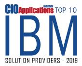 Top-10-IBM Solution Provider 2019