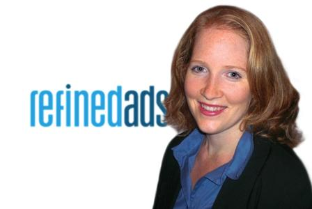 Stefanie Tittmar, Senior Account Managerin bei Refined Labs