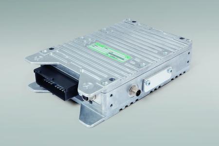 Collaboration between Sensor-Technik Wiedemann and m2Xpert