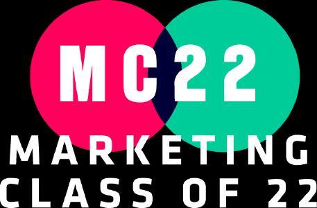 Marketing Class of 22. Quelle: Evernine.
