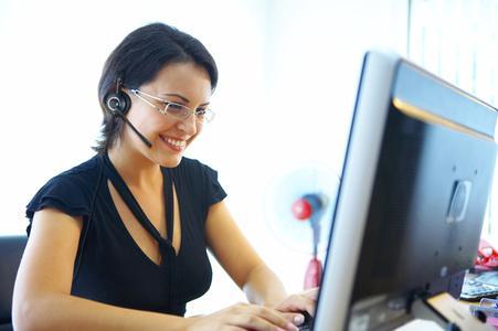 Jabra ist zum 5. Mal Partner und Ausstatter des LiveCallCenters der Call Center World