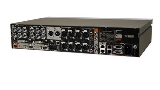 TANDBERG C90 Backplate 300dpi kl