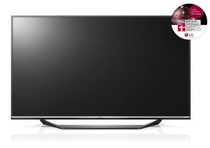 Aktuelle Vergleichsteste der Stiftung Warentest: LG sowohl bei Audio- als auch bei TV-Produkten unter den Testsiegern