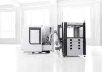 X-CELL WB CNC-Maschine