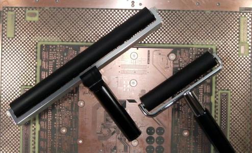 METOCLEAN ESD-HDHR-Handroller