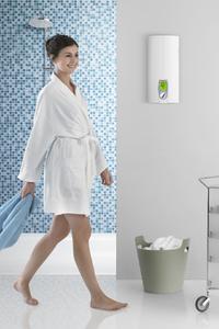 Garantiertes Duschvergnügen mit dem DHE-Sondermodell zum Jubiläum