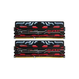 Avexir Blitz 1.1 Series DDR3-Speicher von 1.600 bis 3.200 MHz