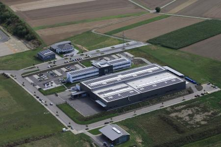 Automatic-Systeme Dreher GmbH  A Satisfactory  Financial Year 2019/2020