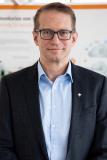 Dr. Thomas Bürger freut sich über die Aufgaben bei Weidmüller