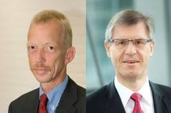 VATM-Präsident Martin Witt und Prof. Torsten J. Gerpott