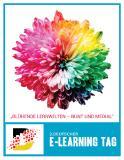 "Logo des ""2. Deutschen E-Learning Tags"""