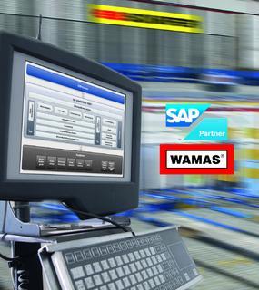 IT SAP Wamas