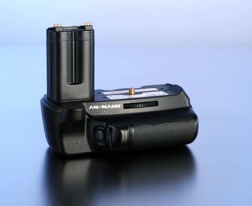 ANSMANN battery grip for Sony Alpha 200/300/350