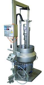 ViscoTec Fassentnahmereinigungssystem