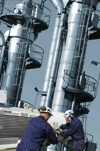 Zeitmanagement konsolidieren – Synergien heben bei Linde AG