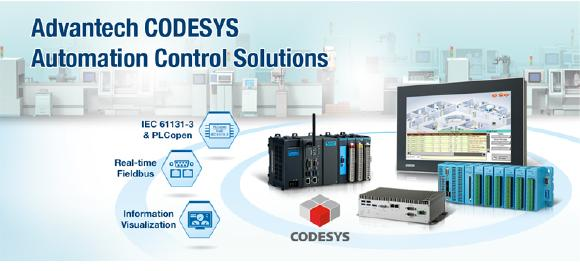 Automation Control Solutions