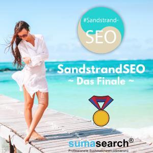 SandstrandSEO Titelbild - Finale
