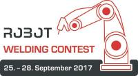 Live in front of an international public: ROBOT WELDING CONTEST at SCHWEISSEN & SCHNEIDEN 2017