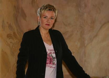Petra Greiffenhagen