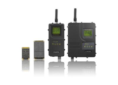 Intergeo 2015: Satel is on its way to becoming the market leader in the area of mission-critical radio communication
