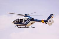 Airbus Helicopters delivers an EC135 to the Spanish National Police Force and the first AS355 NP for the Spanish Road Transport Authority