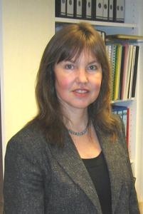 Will langfristik die Theaterdidaktik in der Fachdidaktik Deutsch etablieren: Professorin Dr. Gabriela Paule, die die Tagung organisiert