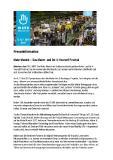 [PDF] Pressemitteilung: Make Munich - Das Maker- und Do-It-Yourself Festival