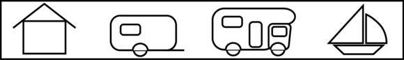 Piktogramme, Bild: Ei Electronics