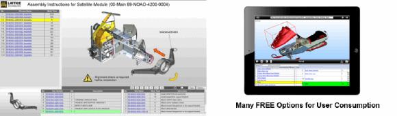Interessenten können die XVL-Produkte zum Testen herunterladen
