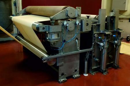Die modulare Ultraschalllösung für das Entschlichten, Bleichen, Färben, Merzerisieren und Imprägnieren macht die Textilbearbeitung kosteneffizienter, ressourcenschonender und nachhaltiger, Bildquelle: Geratex